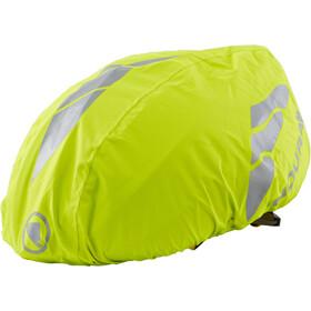 Endura Copricasco Luminite Protezione casco, neon yellow